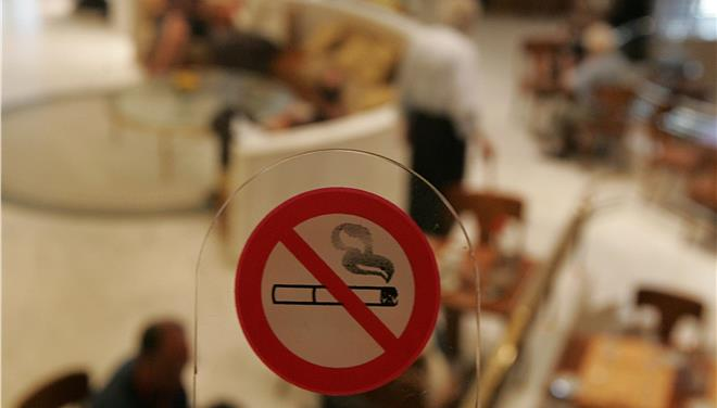 A positive record: Greeks stopping smoking at the fastest rate in Europe