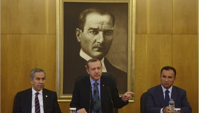 Ankara resorts to coercive diplomacy on illegal extradition of Turkish officers