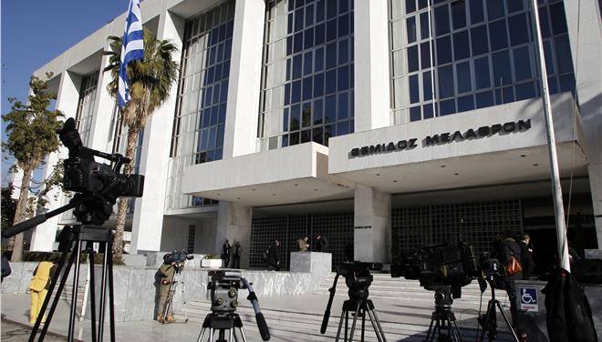 Justice delayed, justice denied in the Greek court system