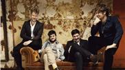 Mumford & Sons: Ταξιδιάρες ψυχές