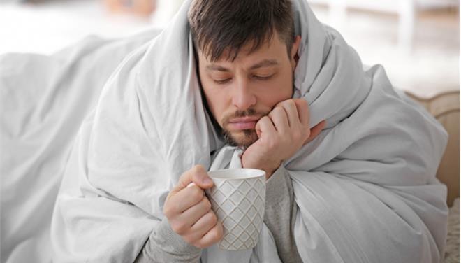 Αγοροσυνάχι: Ένας αρρωσταίνει… δύο το περνάνε