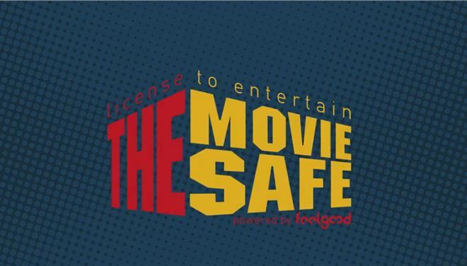 H Feelgood λανσάρει τη νέα υπηρεσία TheMovieSafe
