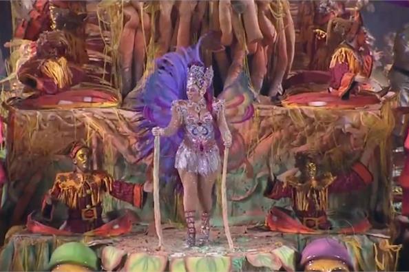 Τα 9+1 πιο διάσημα καρναβάλια του κόσμου
