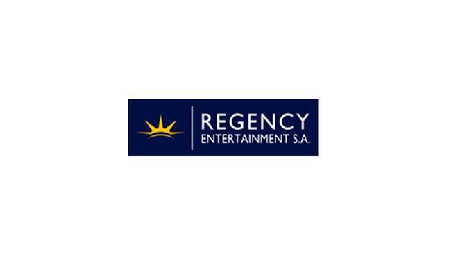 Ανακοίνωση της Regency Entertainment